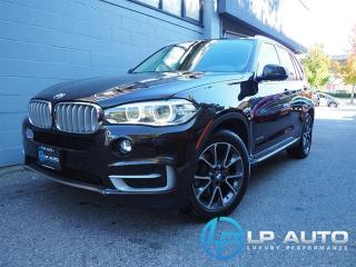 Used 2014 BMW X5 35i for sale in Richmond, BC