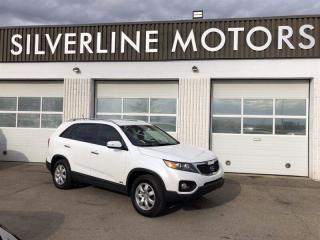 Used 2012 Kia Sorento LX for sale in Winnipeg, MB
