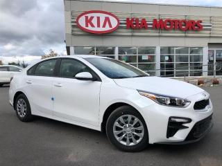 New 2021 Kia Forte LX for sale in Peterborough, ON