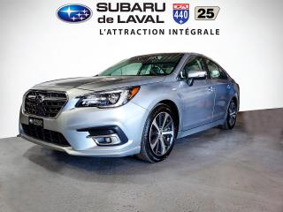 Used 2019 Subaru Legacy 3.6R Limited CVT avec groupe EyeSight for sale in Laval, QC