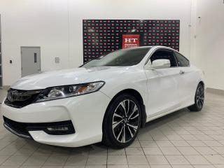 Used 2016 Honda Accord EX Sunroof Financement disponible for sale in Terrebonne, QC