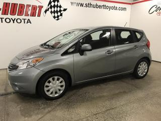 Used 2014 Nissan Versa Note TRANSMISSION NEUVE, Auto 1.6 SV for sale in St-Hubert, QC