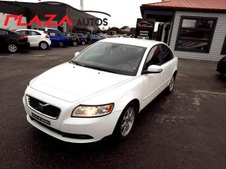 Used 2009 Volvo S40 4dr Sdn 2.4L Auto for sale in Beauport, QC