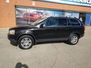 Used 2012 Volvo XC90 3.2 for sale in Mississauga, ON