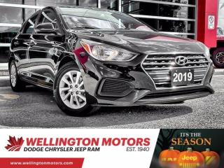 Used 2019 Hyundai Accent Preferred | Heated Seats | Back-Up Cam !! for sale in Guelph, ON