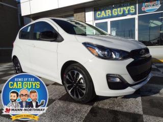 New 2021 Chevrolet Spark 1LT for sale in Prince Albert, SK
