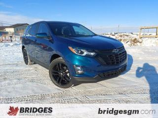 New 2021 Chevrolet Equinox LT for sale in North Battleford, SK