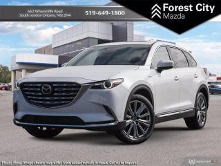 New 2021 Mazda CX-9 100th Anniversary Edition for sale in London, ON