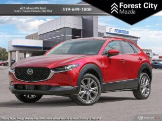New 2021 Mazda CX-3 0 GS for sale in London, ON