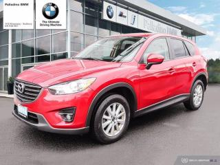 Used 2016 Mazda CX-5 GS for sale in Sudbury, ON