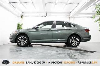 Used 2019 Volkswagen Jetta Manuelle Execline + Keyless + Tableau Digital for sale in Québec, QC