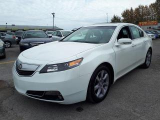 Used 2013 Acura TL Pre for sale in Pickering, ON