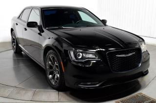 Used 2016 Chrysler 300 300 S CUIR SIEGES CHAUFFANTS A/C MAGS 20 for sale in Île-Perrot, QC