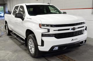Used 2019 Chevrolet Silverado 1500 RST CREW 4X4 MAGS for sale in Île-Perrot, QC