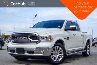 Used 2017 RAM 1500 Longhorn 4x4 RamBox Navigation Sunroof Backup Camera Bluetooth Remote Start 20