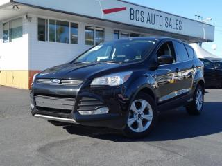 Used 2015 Ford Escape SE for sale in Vancouver, BC