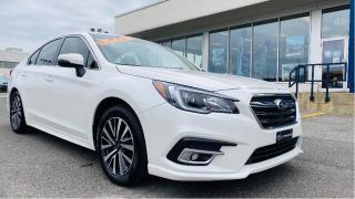 Used 2019 Subaru Legacy 2.5i Touring CVT,toit,siege electrique for sale in Lévis, QC