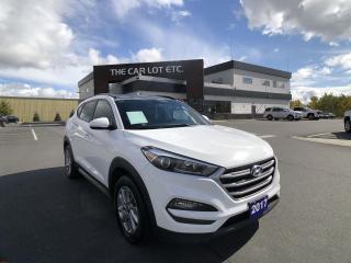 Used 2017 Hyundai Tucson PREMIUM AWD for sale in Sudbury, ON