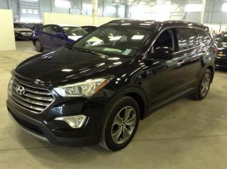 Used 2016 Hyundai Santa Fe XL AWD XL 7 PLACES CAMÉRA for sale in Longueuil, QC