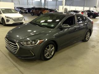 Used 2017 Hyundai Elantra GL JANTES DET ANGLES for sale in Longueuil, QC