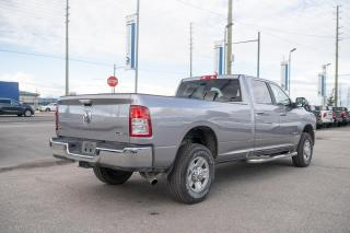 Used 2019 RAM 3500 Big Horn 8 FT BOX/SIDE STEPS/UCONNECT/ONLY 28,000 for sale in Concord, ON