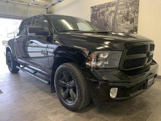 Used 2019 RAM 1500 Classic SLT Inc Gift Up To $3,000 for sale in Steinbach, MB