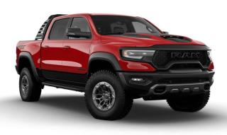 New 2021 RAM 1500 TRX Level 2 Canadian Launch Vehicle for sale in Ottawa, ON