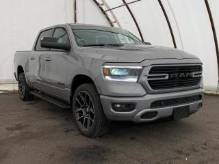 Used 2020 RAM 1500 Sport DUAL PANE SUNROOF, 12