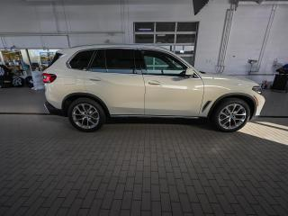 New 2021 BMW X5 xDrive40i for sale in Edmonton, AB