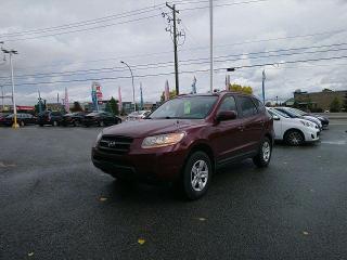 Used 2009 Hyundai Santa Fe Propre! for sale in Gatineau, QC