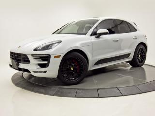 Used 2017 Porsche Macan GTS TOIT OUVRANT GPS MAGS 20 POUCES for sale in Brossard, QC