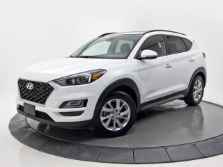 Used 2020 Hyundai Tucson Preferred AWD w-Sun & Leather Package for sale in Brossard, QC