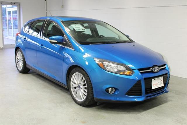 2014 Ford Focus WE APPROVE ALL CREDIT