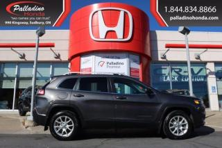 Used 2019 Jeep Cherokee North for sale in Sudbury, ON