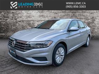Used 2019 Volkswagen Jetta 1.4 TSI Comfortline Heated Seats, Reverse Camera for sale in Woodbridge, ON