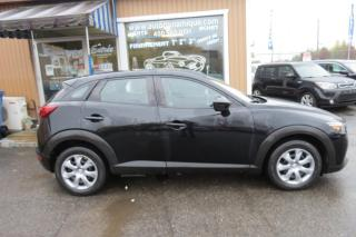 Used 2016 Mazda CX-3 Traction intégrale 4 portes GX for sale in Prevost, QC
