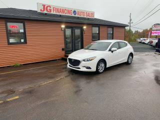 Used 2018 Mazda MAZDA3 GS for sale in Millbrook, NS