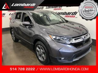 Used 2018 Honda CR-V EX AWD|ASSIST.ROUT.05/30/2021| for sale in Montréal, QC