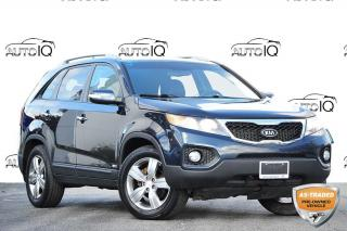 Used 2013 Kia Sorento EX V6 AS TRADED | EX | AWD | BLUETOOTH | for sale in Kitchener, ON