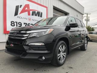 Used 2017 Honda Pilot 4WD 4dr EX for sale in Rouyn-Noranda, QC