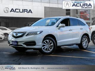Used 2018 Acura RDX for sale in Burlington, ON