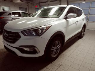 Used 2018 Hyundai Santa Fe Sport SPORT AWD CAMÉRA DE RECUL for sale in Ste-Julie, QC