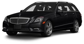 Used 2013 Mercedes-Benz E-Class for sale in Waterloo, ON