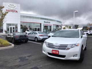 Used 2012 Toyota Venza AWD V6 BASE - BLUETOOTH - POWER WINDOWS AUTO UP/DOWN FOR ALL for sale in Stouffville, ON