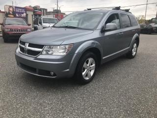 Used 2010 Dodge Journey Traction avant 4 portes, SXT for sale in Sherbrooke, QC