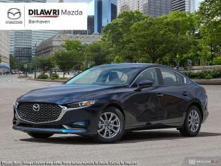 New 2021 Mazda MAZDA3 GX for sale in Ottawa, ON