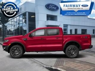 New 2020 Ford Ranger Lariat  - Leather Seats for sale in Steinbach, MB