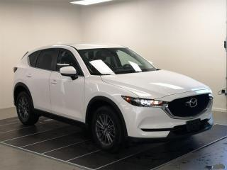 Used 2017 Mazda CX-5 GS AWD at for sale in Port Moody, BC