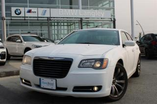 Used 2014 Chrysler 300 S RWD for sale in Langley, BC