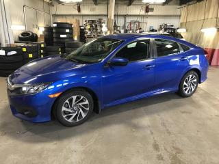 Used 2018 Honda Civic SE CVT for sale in Gatineau, QC
